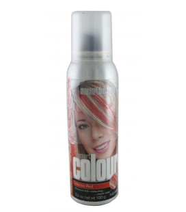 SPRAY PELO ROJO INTENSO