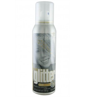 SPRAY PELO GOLD GLITTER