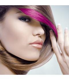 MASCARA HAIR BRUSH