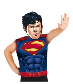 SET SUPERMAN PARTYTIME