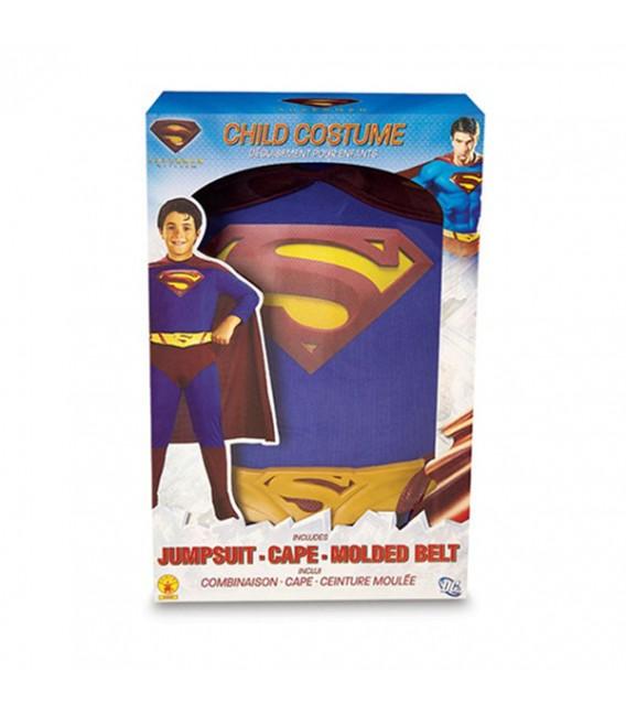 SUPERMAN CAJA