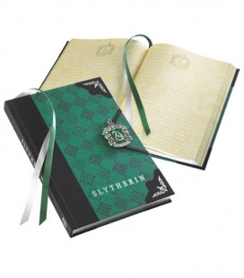 DIARIO SLYTHERIN