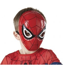 MASCARA SPIDERMAN 1/2 INF