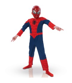 ULTIMATE SPIDERMAN INFANTIL