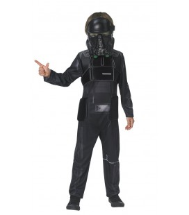 DEATH TROOPER DELUXE INFANTIL