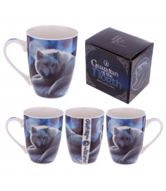 TAZA GUARDIAN DEL NORTE