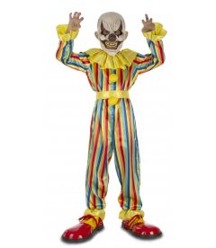 PRANK CLOWN