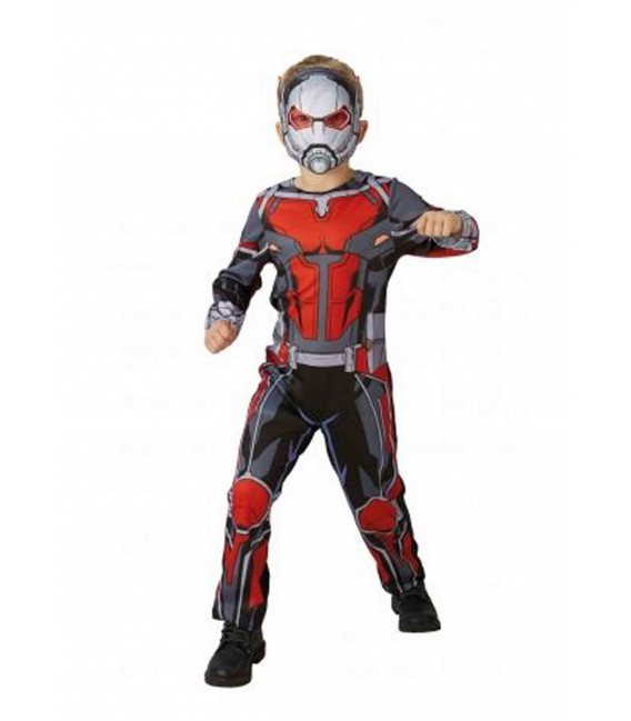 ANT-MAN CLASIIC INF