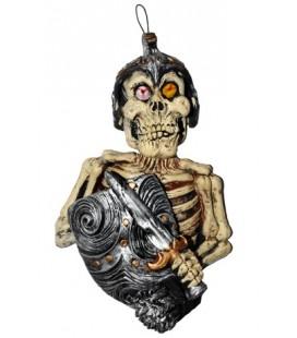 Torso esqueleto