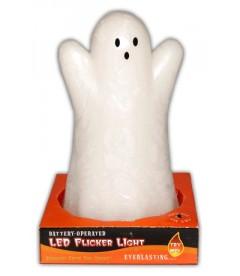 Vela fantasma c/luz