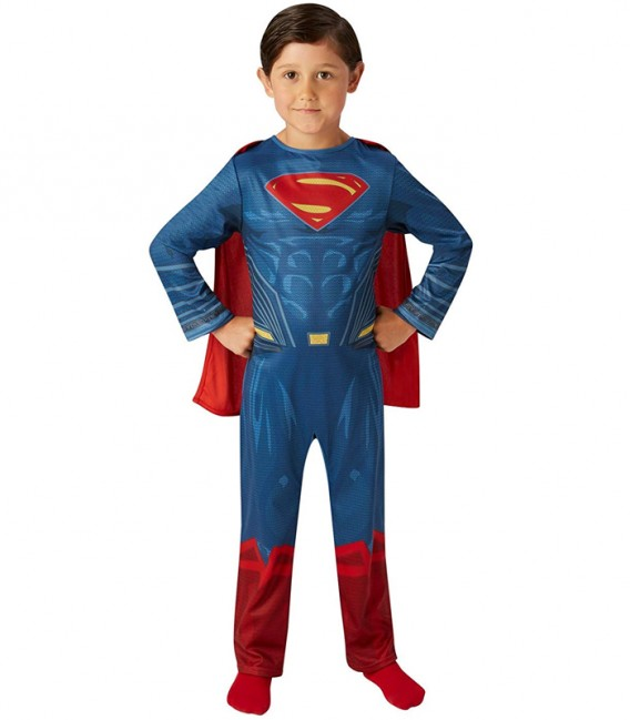 SUPERMAN JUSTICE LEAGUE CLASSIC
