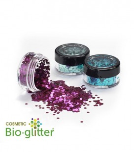 CHUNKY GLITTER BIODEGRADABLE
