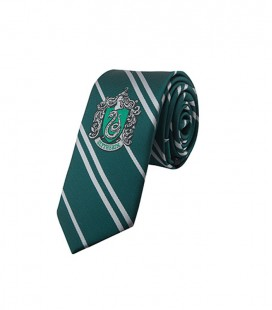 CORBATA KID SLYTHERIN HARRY POTTER