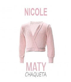 CHAQUETA NICOLE