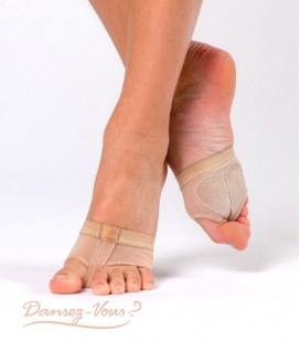 ARAÑA FEETY FOOT