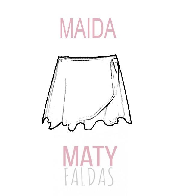 MAIDA