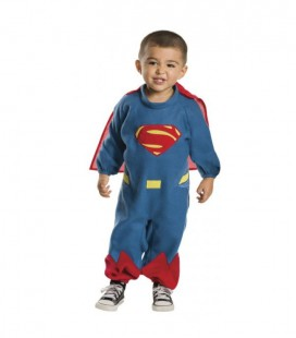 DISFRAZ SUPERMAN PRESCHOOL