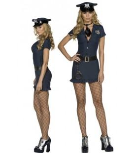 POLICIA SEXY