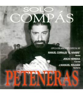 SÓLO COMPÁS - PETENERAS
