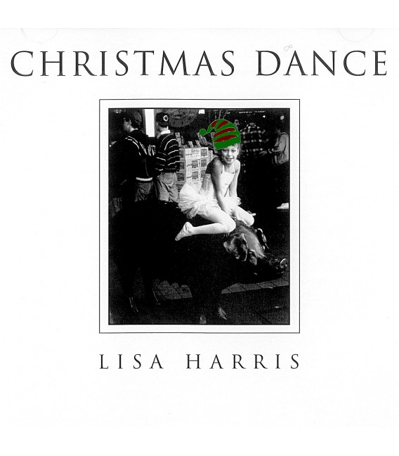 CD CHRISTMAS DANCE
