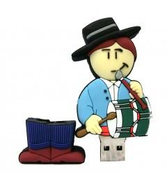 USB DULZAINERO