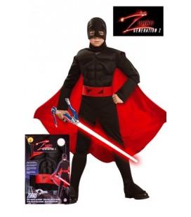 Zorro Muscul Gen. Z