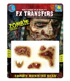 3D FX ZOMBIE ROT
