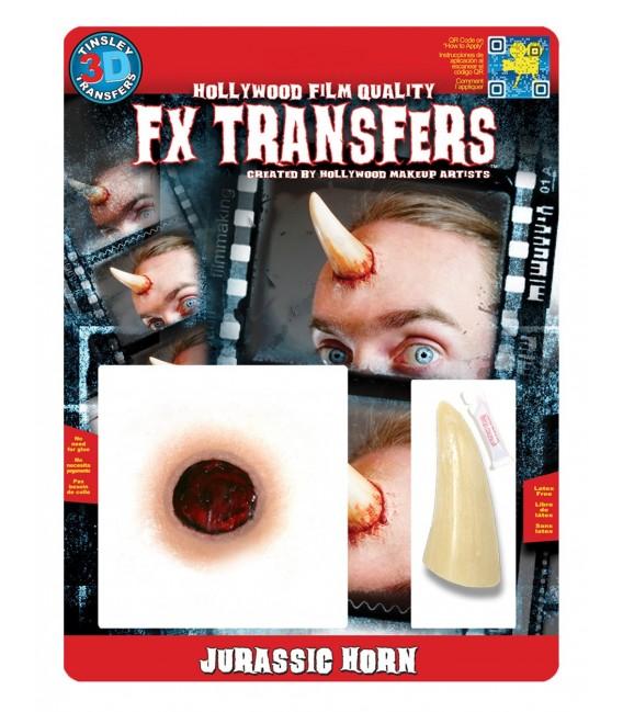 3D FX JURASSIC HORN