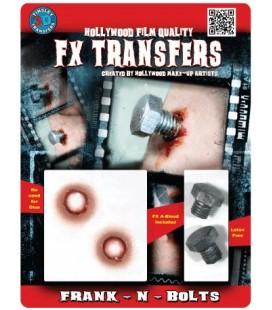 3D FX FRANK N BOLTS