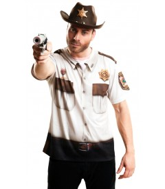 CAMISETA SHERIFF