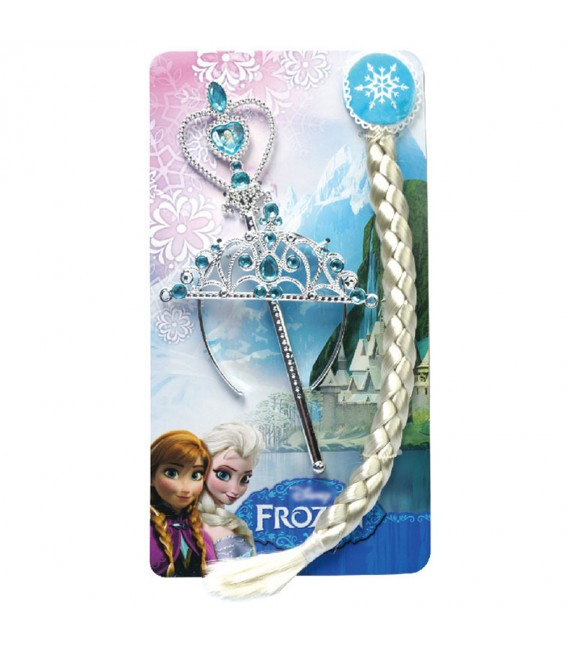 SET FROZEN