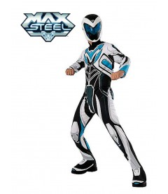 MAX STEEL INF