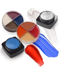 Maquillaje en Crema