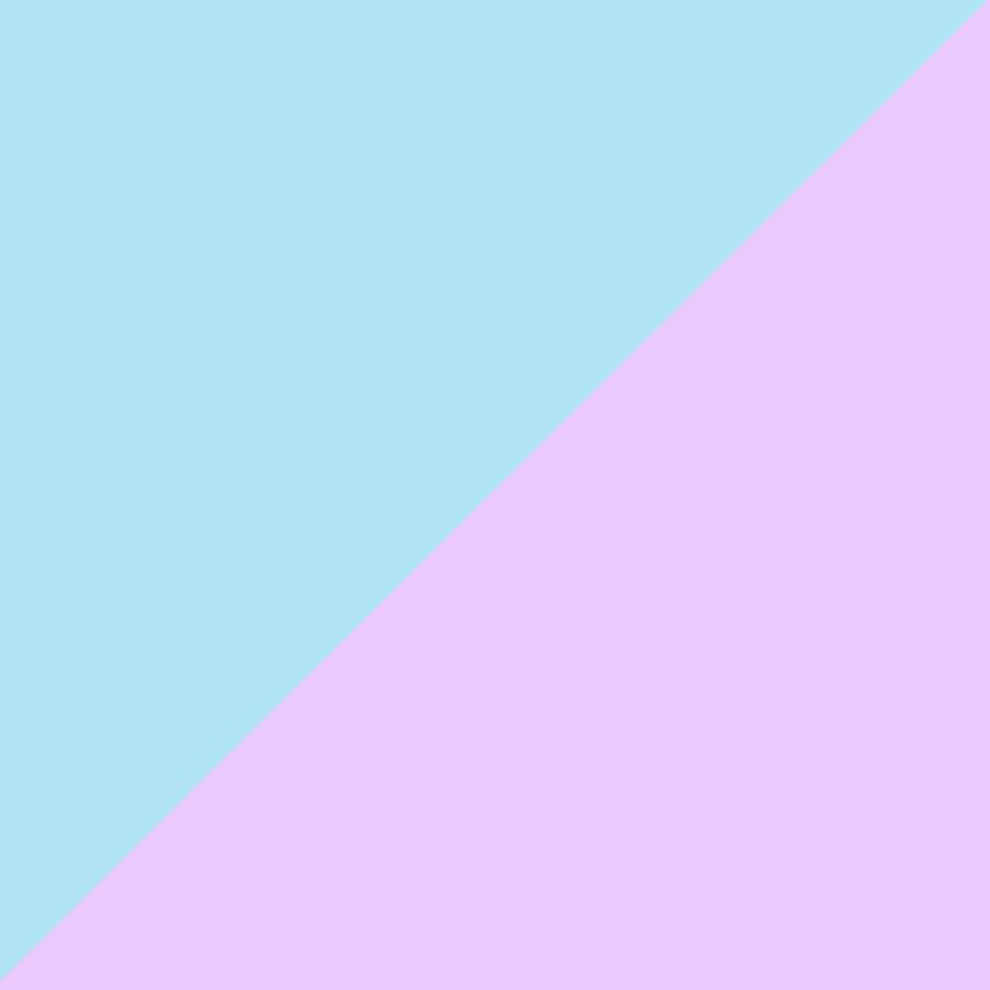 Azul / Violeta
