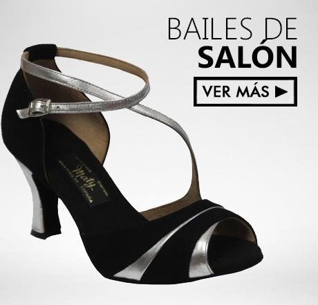 zapatos para danza Begoña Cervera, Calzados Maty, Zapatos