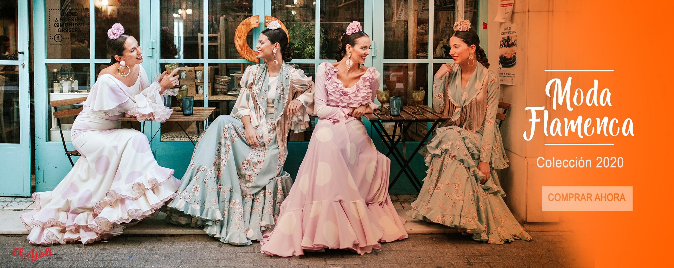flamenco enero 2020